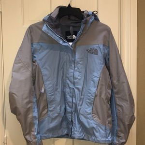 Ladies North Face Coat - NWOT
